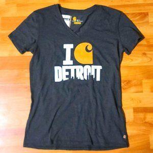 Carhartt Women's Detroit Tee